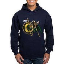 Loki Icon Hoody