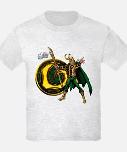 Loki Icon T-Shirt