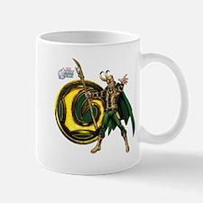 Loki Icon Mug
