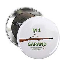 """Garand 10 Pack 2.25"""" Button (10 Pack)"""
