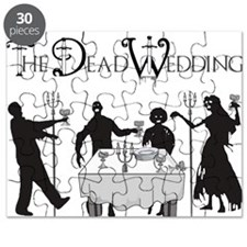 The Dead Wedding Puzzle