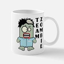 Team Zombie Mug
