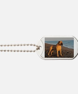 Bullmastiff Dog Tags