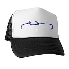 The Cobra Trucker Hat