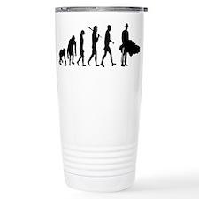 State Trooper Travel Mug