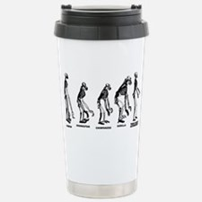 Zoologist Travel Mug