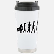 Cameraman Cinematographer Travel Mug