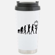 Finance Investing Banking Travel Mug