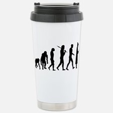 Graduation Travel Mug