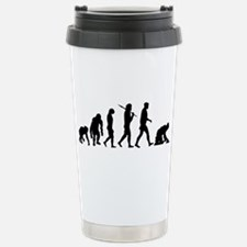 Tiler Floor Mason Travel Mug