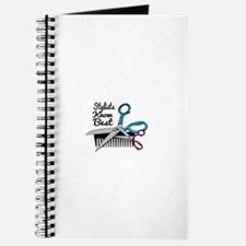 Stylists Know Best Journal