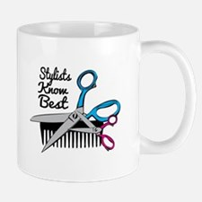 Stylists Know Best Mugs