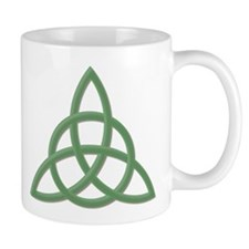 Blessed Be Green Mug