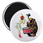 Drumming Bear 2.25
