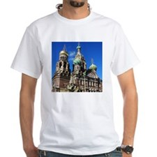 St. Petersburg, Russia Shirt