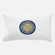 Unique Oklahoma Pillow Case