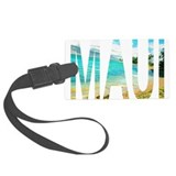Hawaii Luggage Tags