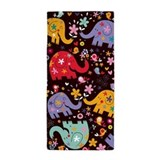 Elephant Beach Towels