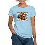 Cigar Women's Light T-Shirt