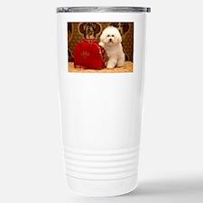 Bicho Frise y Bolso Travel Mug
