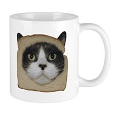 Breaded Inbread Cat Breading Mugs