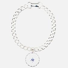 Purple Dream Catcher Bracelet