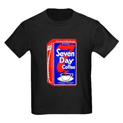 7 Day Coffee T