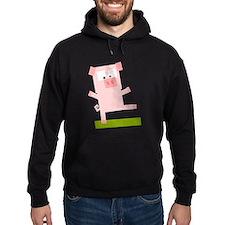 Pig Avatar Hoodie