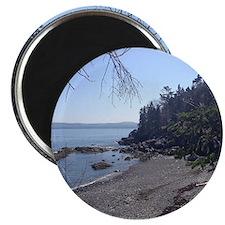 Bar Harbor, Maine Magnet