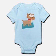 Dog Avatar Body Suit