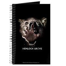 Hemlock Grove Inside Out Journal