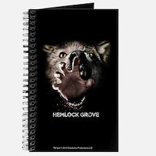 Hemlock Grove Inside Out Journal