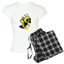 Bee Mascot Pajamas