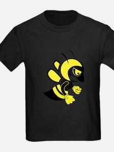 Bee Mascot T-Shirt