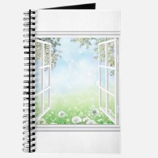 Spring View Journal