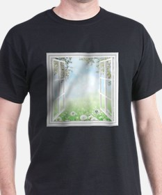 Spring View T-Shirt