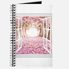 Romantic View Journal