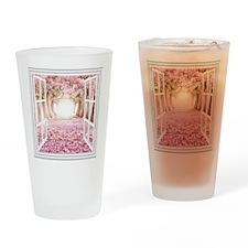 Romantic View Drinking Glass