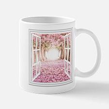 Romantic View Mugs