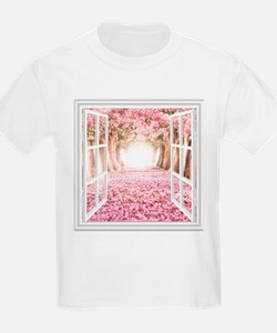 Romantic View T-Shirt
