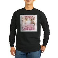 Romantic View Long Sleeve T-Shirt