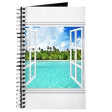 Island View Journal
