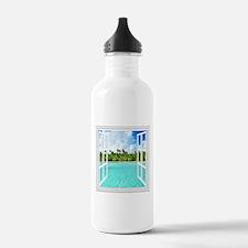 Island View Water Bottle