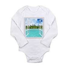 Island View Body Suit