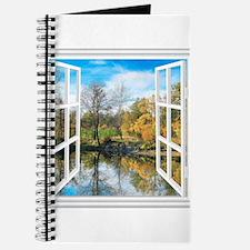 Lake View Journal