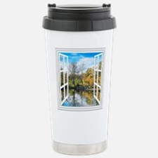 Lake View Travel Mug