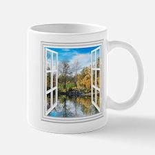 Lake View Mugs