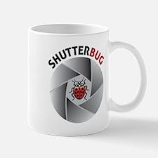 Shutterbug Mugs