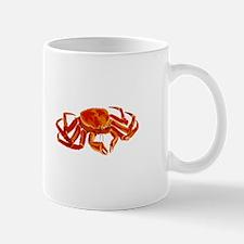 Marine King Crab Mugs