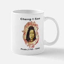 Cheng I Sao Pirate Mug